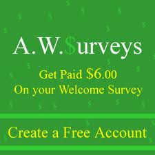 Awsurveys не платит